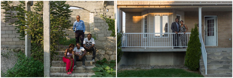Ha ti un pays sous perfusion le devoir for Acheter une maison en haiti