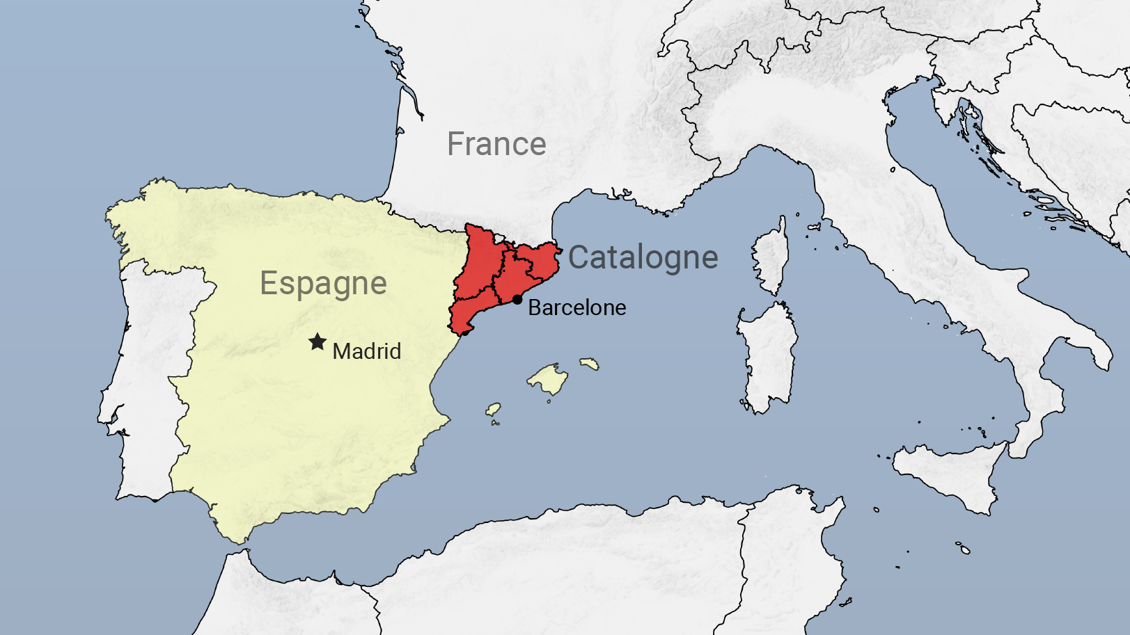 catalogne - Photo