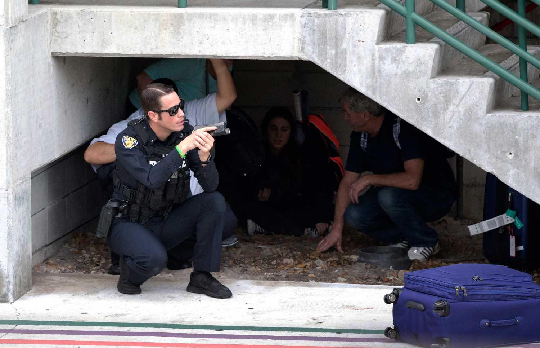 Qui est Esteban Santiago, le principal suspect de la fusillade — Floride
