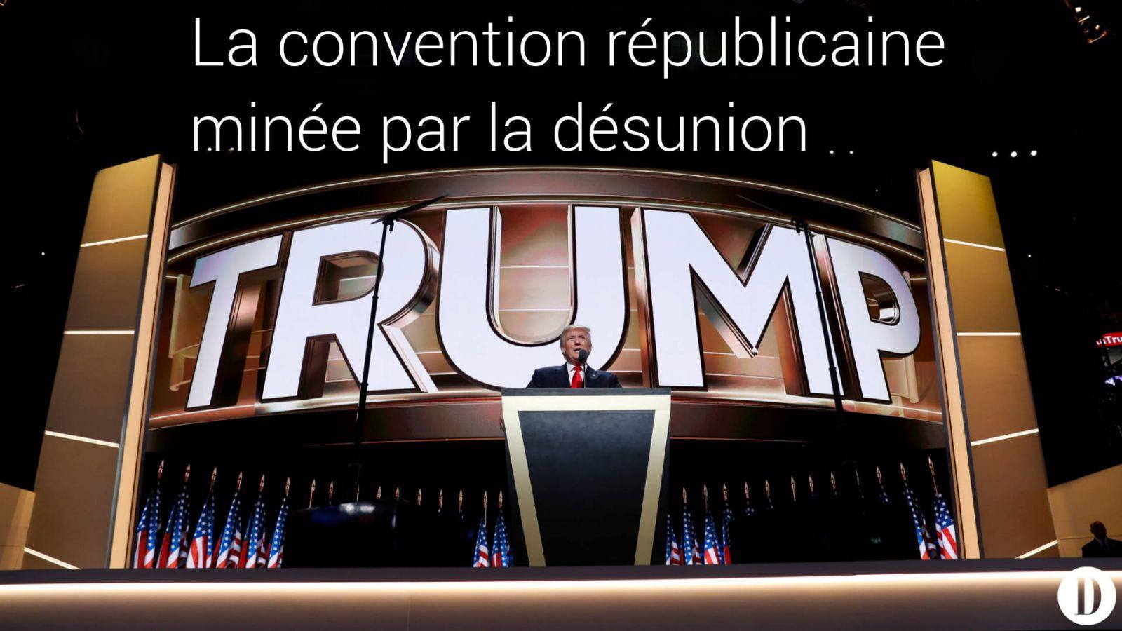 Donald Trump veut renforcer les contrôles aux frontières pour les Français