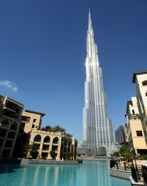 Dubaï se rêve en capitale du design mondial