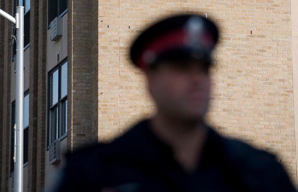 Les policiers accusés de faire la chasse aux immigrants illégaux