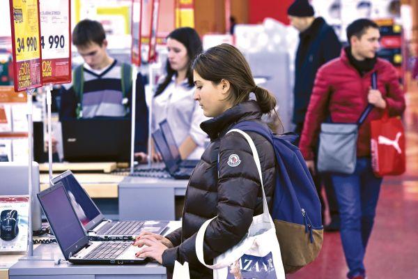 La Russie dit être sortie de récession