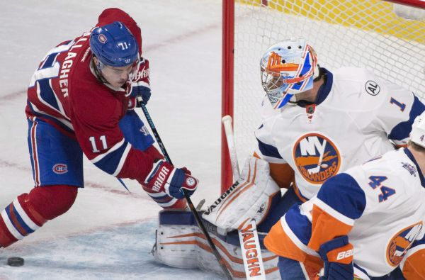 Gallagher ratera au moins six semaines