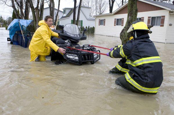 Les changements climatiquesappellent une obligation juridique