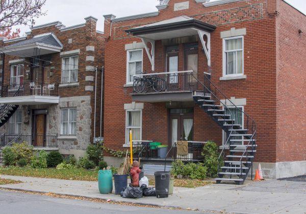 Hausses de taxes de 1,9% à Montréal