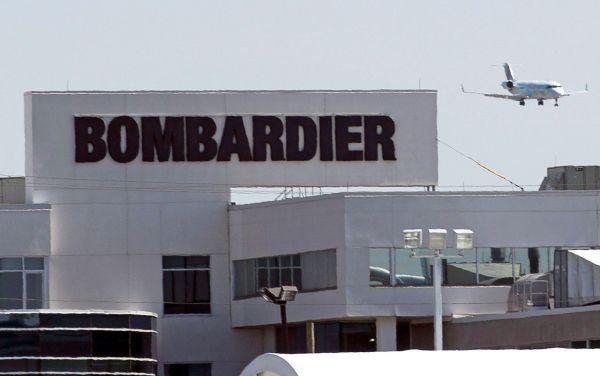 Bombardier fait sursauter les partis d'opposition