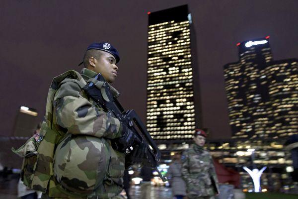 Le choc économique après l'attentat terroriste