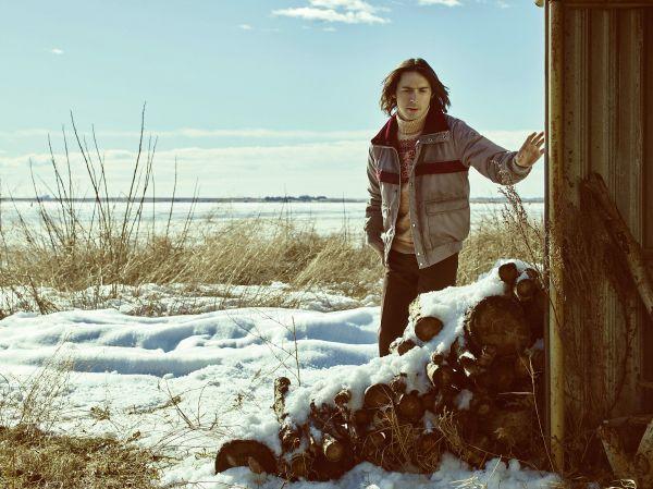 Allan Dobrescu, de Loretteville à «Fargo»
