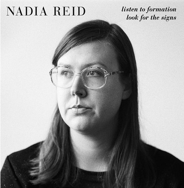 Listen to Formation, Look For the Signs, Nadia Reid