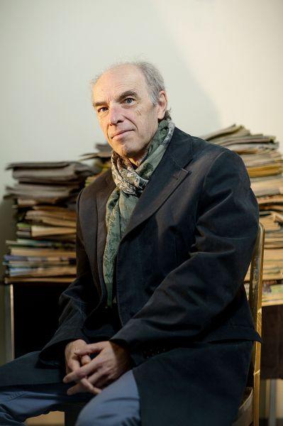 Christian Desmeules