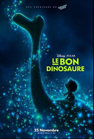 Le bon dinosaure, Manon Dumais