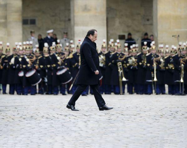 «Cette génération est devenue  le visage de la France»