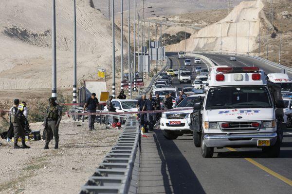 Une autre «journée de la colère» sanglante en Israël et en Cisjordanie