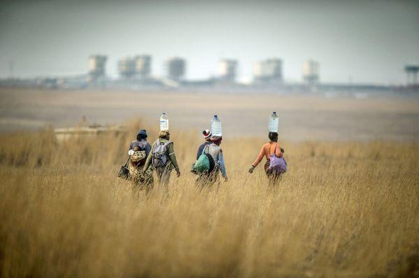 Nord-Sud, l'axe-clé des négociations sur le climat