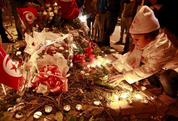 «Un attentat comme celui-là vise à casser les reins de l'État tunisien»