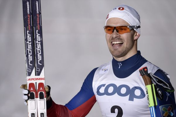 Doublé norvégien au sprint