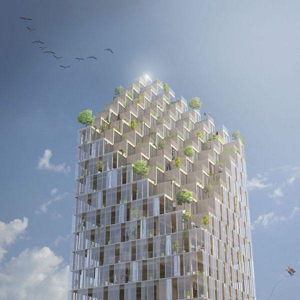 Transformer les villes en puits de carbone