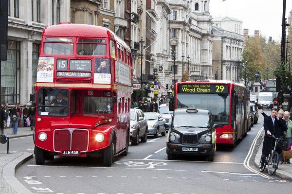 S'inspirer de l'audace londonienne