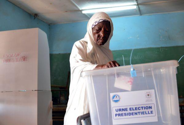 Première présidentielle sans Blaise Compaoré depuis 30 ans