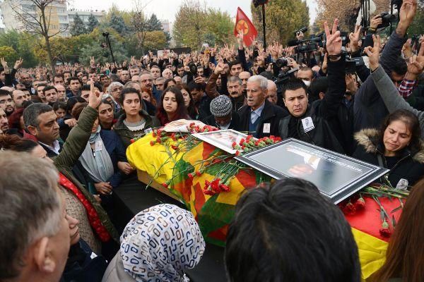 Tahir Elçi, la voix de la paix assassinée