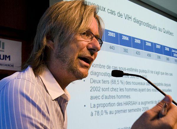 Éradiquons la transmission du VIH
