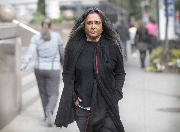 La cinéaste Deepa Mehta est la lauréate du prix Clyde Gilmour