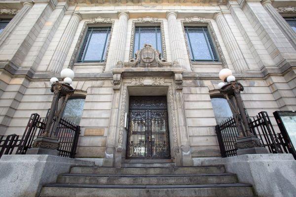 Les gens de lettres se cherchent une maison à Montréal