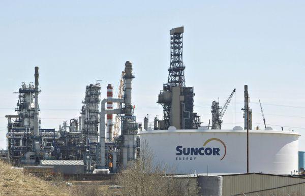Canadian Oil Sands a le droit de retarder l'offre de Suncor