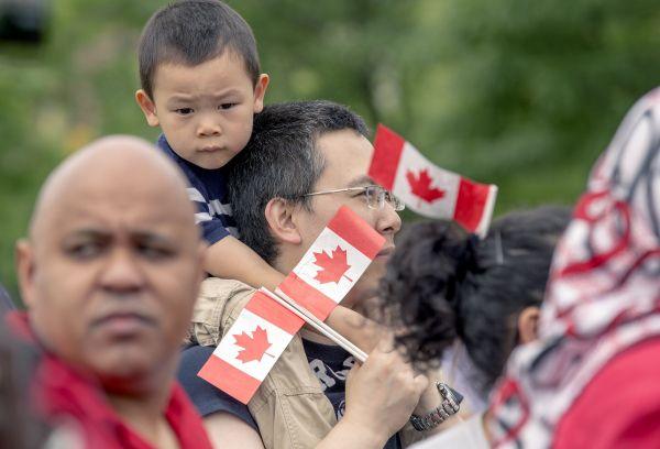 Majorité et minorités visibles sont aux antipodes au Québec