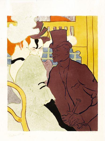 Pompéi et Mapplethorpe en passant par Toulouse-Lautrec