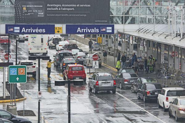 Les premiers vols arriveraient à Montréal et Toronto le 10décembre