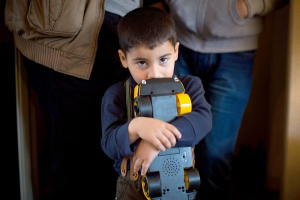 Les réfugiés prendront bientôt le chemin des bases militaires