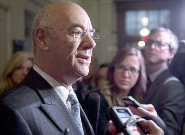 Québec va revoir les règles pour Uber