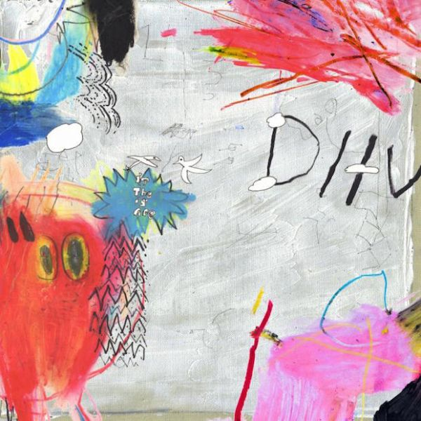 Is the Is Are, DIIV