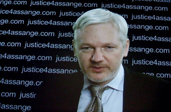 La détention de Julian Assange est arbitraire, confirme l'ONU