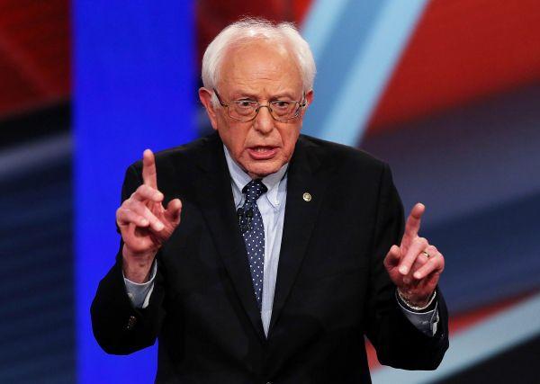 Sanders et Rubio grimpent dans les sondages