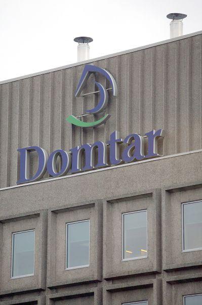 Domtar voit ses profits chuter