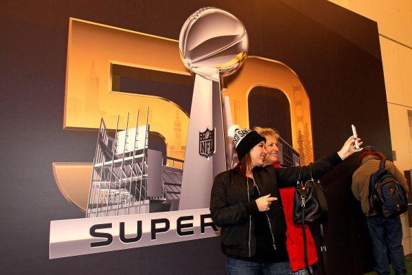 La messe publicitaire du Super Bowl vue par Baudrillard
