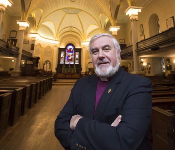 Le diocèse anglican de Québec fait le choix de l'investissement éthique
