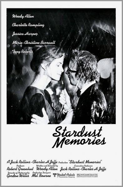 «Stardust Memories», de Woody Allen