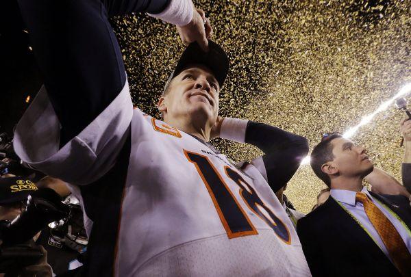 Les Broncos, grâce à leur défense