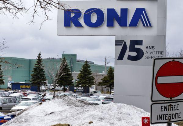 L'erreur stratégique de Rona