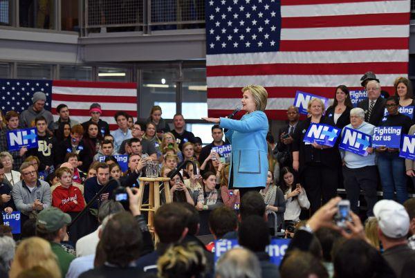 Test crucial dans l'État qui défait les candidats à la présidentielle
