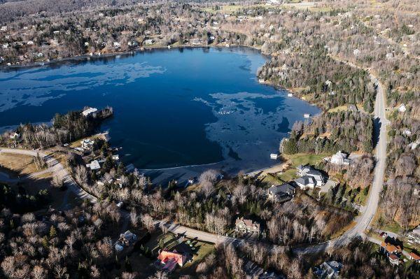Le lac Beauport inquiète aussi