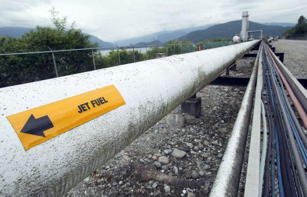 Vancouver dit non à un projet de pipeline moins ambitieux qu'Énergie Est