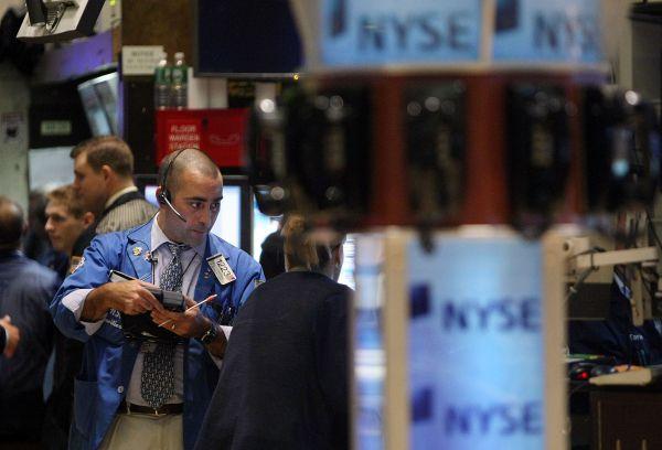 Les banques dans la tourmente