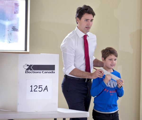 Trudeau veut faire mieux, mais peut-il agir seul?