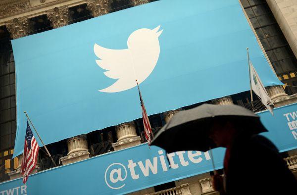 Twitter montre des signes d'épuisement