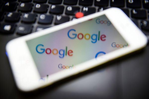 Les dirigeants de Google se font malmener par une élue